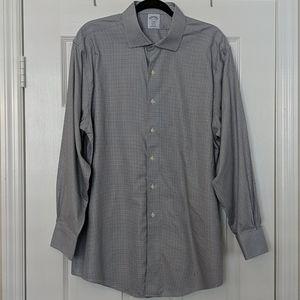 Men's BROOKS BROTHERS Regent Button Down Shirt